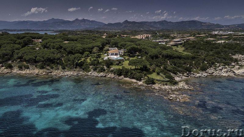 Огромная вилла люкс, в аренду, на севере Сардинии - Недвижимость за рубежом - Огромная вилла категор..., фото 7