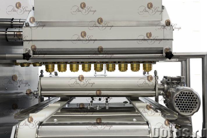 Трёхбункерная тестоотсадочная машина Triomix - Промышленное оборудование - Компания DITOGROUP готова..., фото 3