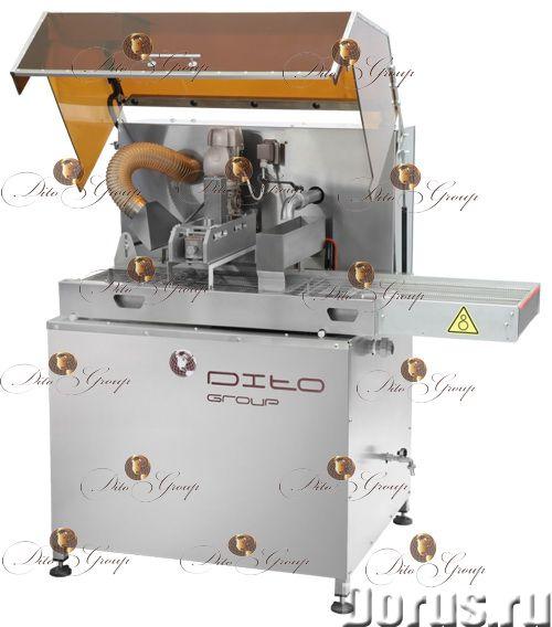 Глазировочная машина ZETA 400 машина для глазирования, декорирования - Промышленное оборудование - М..., фото 3