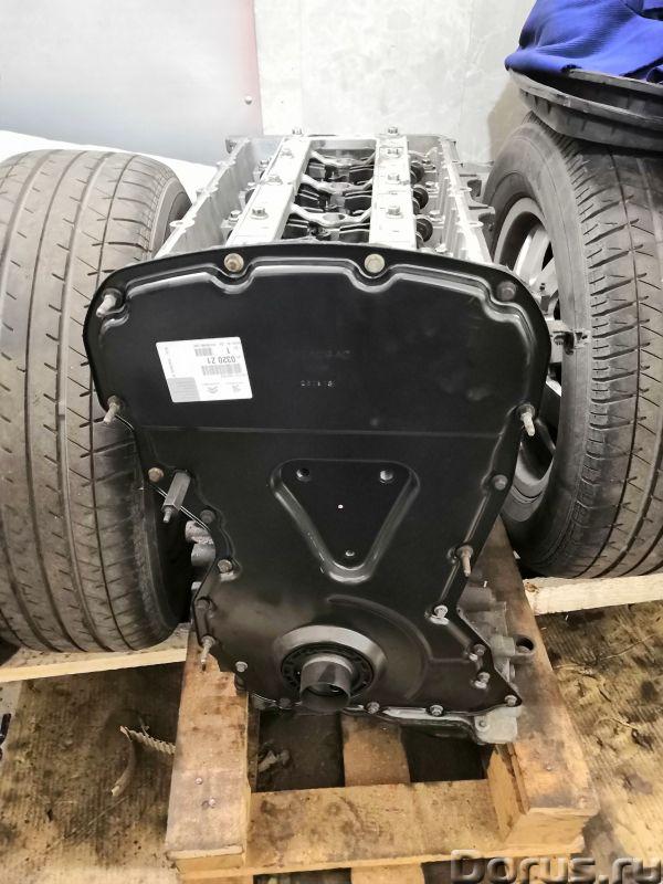 Двигатель на Пежо Боксер 2,2 евро 4 - Запчасти и аксессуары - Продаю двигатель на Пежо Боксер 2,2 ев..., фото 1
