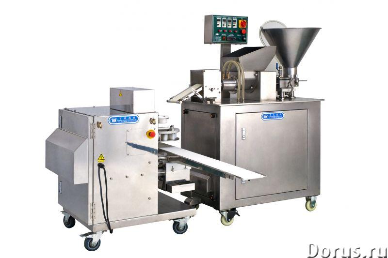 Универсальная формовочная пельменная машина НМ-769/770 - Промышленное оборудование - Универсальная ф..., фото 1