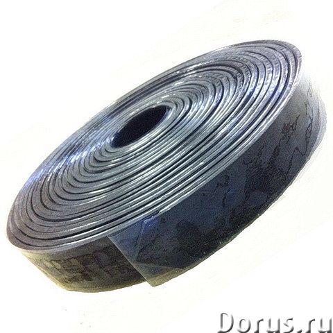 Лента Вейдор - Материалы для строительства - Битумно-полимерная лента Вейдор представляет собой мате..., фото 1