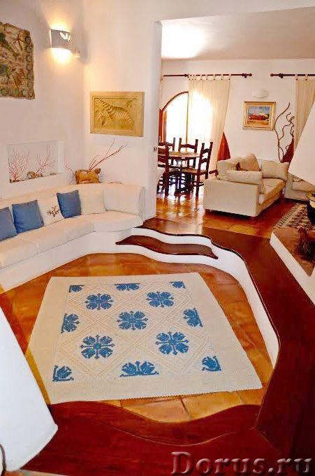 Вилла у самого моря - Недвижимость за рубежом - Сдается в аренду замечательная вилла, с 4+1 спальням..., фото 2