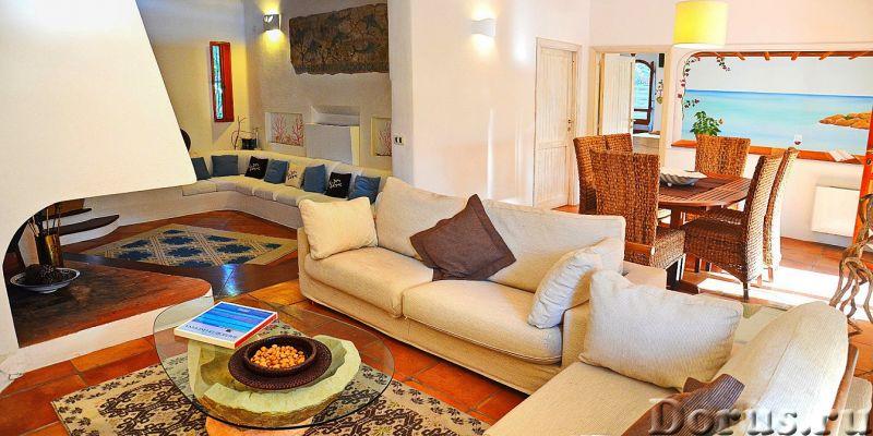 Вилла у самого моря - Недвижимость за рубежом - Сдается в аренду замечательная вилла, с 4+1 спальням..., фото 4