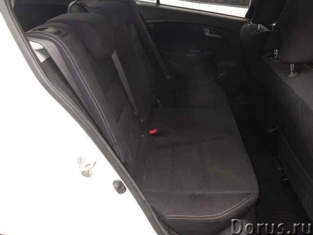 Хэтчбек гибрид HONDA INSIGHT EXCLUSIVE кузов лифтбек ZE2 - Легковые автомобили - Хэтчбек гибрид HOND..., фото 10