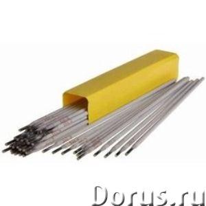Электроды E308-16 ( ОЗЛ-8 ) ф 3,2 мм для сварки нержавеющих высоколегированных сталей - Сварочное об..., фото 1
