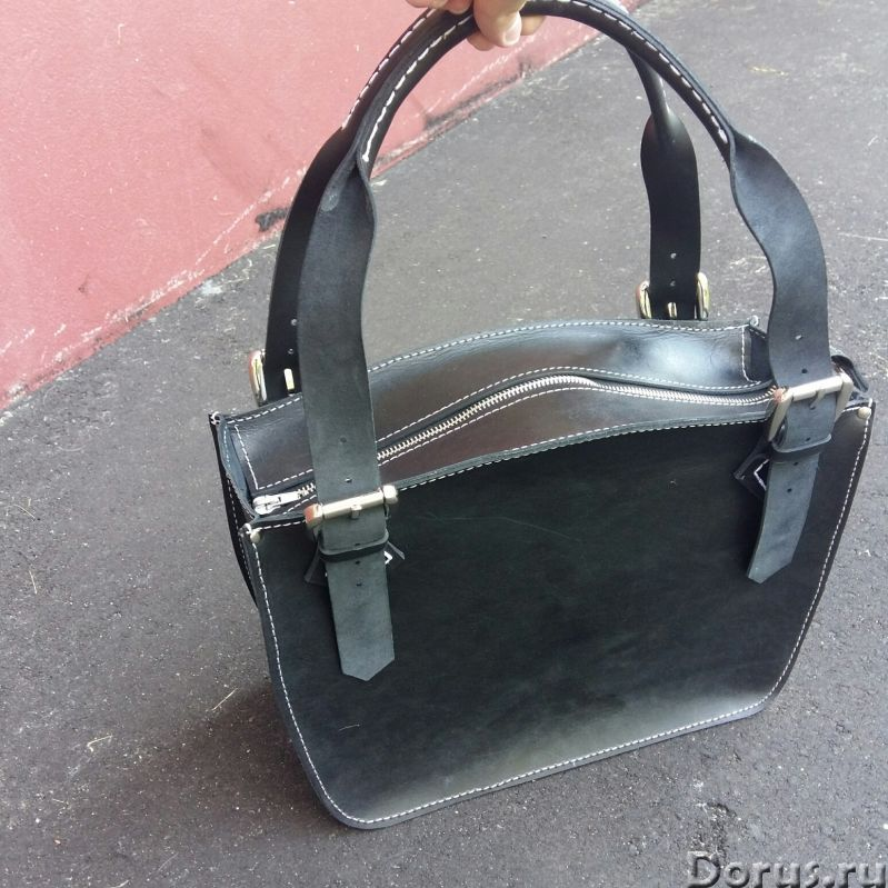 Изготовление сумок - Аксессуары - Ателье предлагает изготовление сумок, рюкзаков и другой кожгаланте..., фото 2