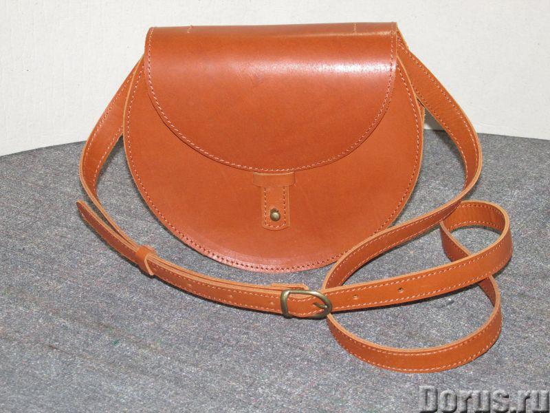 Изготовление сумок - Аксессуары - Ателье предлагает изготовление сумок, рюкзаков и другой кожгаланте..., фото 5
