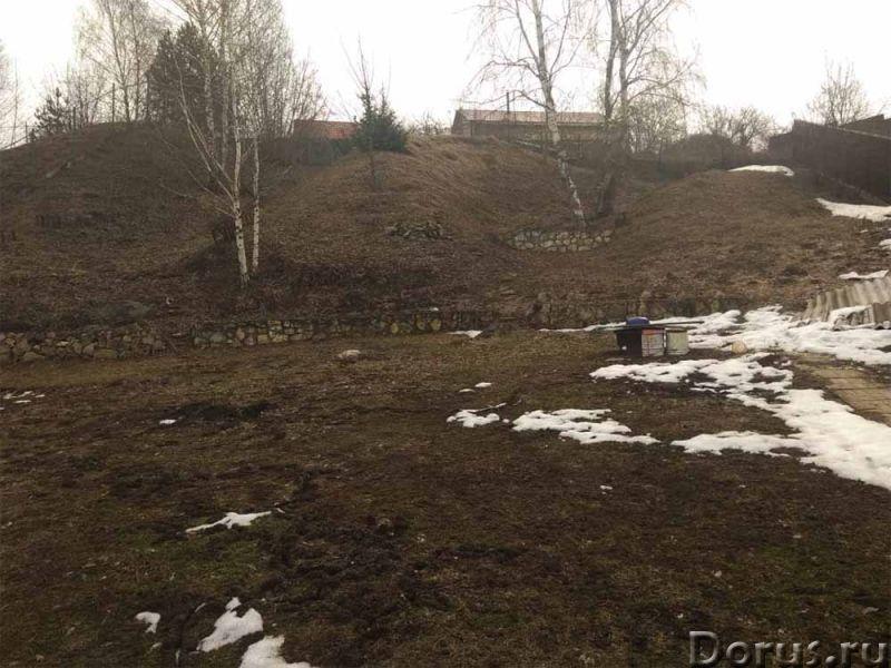 Дом 135 квм на участке 10 соток на берегу реки 20 км МКАД - Дома, коттеджи и дачи - Кирпичный дом 13..., фото 2