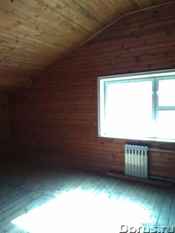 Дом 135 квм на участке 10 соток на берегу реки 20 км МКАД - Дома, коттеджи и дачи - Кирпичный дом 13..., фото 4