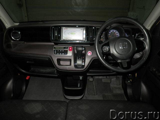 Хэтчбек HONDA N ONE кузов JG1 - Легковые автомобили - Хэтчбек HONDA N ONE кузов JG1 модификация Prem..., фото 3