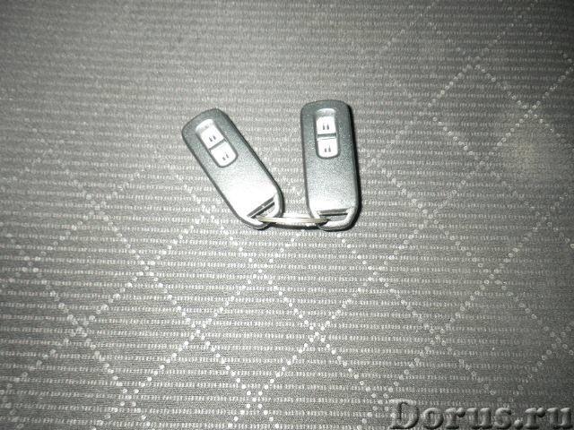Хэтчбек HONDA N ONE кузов JG1 - Легковые автомобили - Хэтчбек HONDA N ONE кузов JG1 модификация Prem..., фото 4