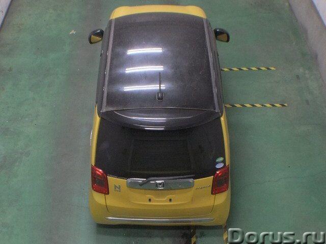 Хэтчбек HONDA N ONE кузов JG1 - Легковые автомобили - Хэтчбек HONDA N ONE кузов JG1 модификация Prem..., фото 5