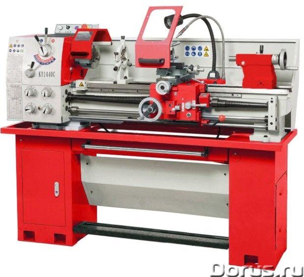 KY1440C токарный станок, макс р-ры заготовки 3581000 мм - Промышленное оборудование - Токарный стано..., фото 1