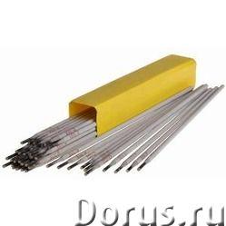 Электроды E308-16 ( ОЗЛ-8 ) ф 2,5 мм для сварки нержавейки - Сварочное оборудование - Электроды E308..., фото 1