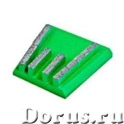 Франкфурт GFB 0 обдирочный (мокрый рез) - Промышленное оборудование - Зернистость, мкм 630/315 Глуби..., фото 1