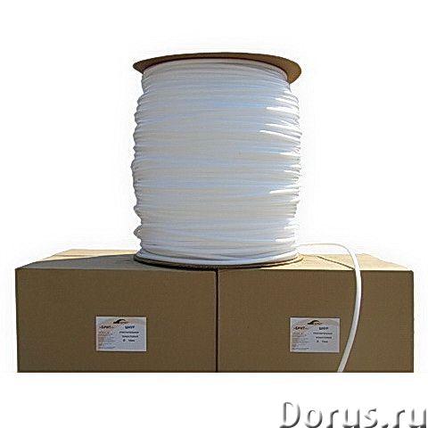Дорожный термостойкий шнур БРИТ - Материалы для строительства - Уплотнительный шнур БРИТ – это термо..., фото 1