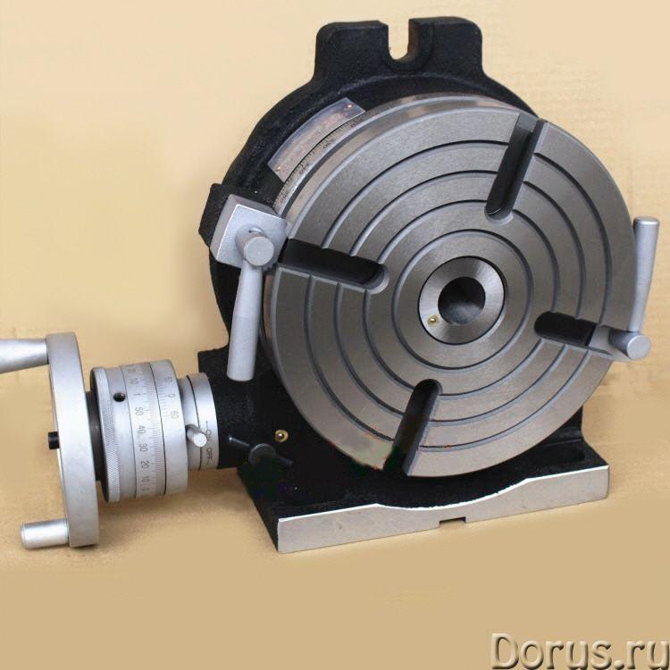 HV-series поворотный стол управляемый 100,150,200,250,300,350,400 мм - Промышленное оборудование - •..., фото 1