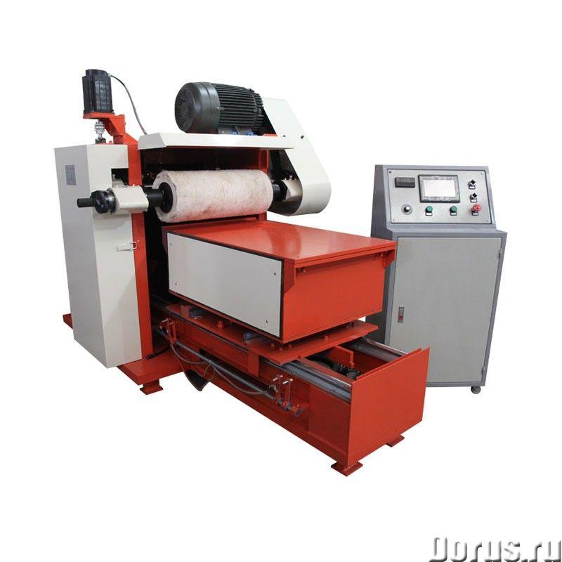 JZ-P3003 Станок-автомат для полировки изделий из серебра - Промышленное оборудование - • Станок разр..., фото 1