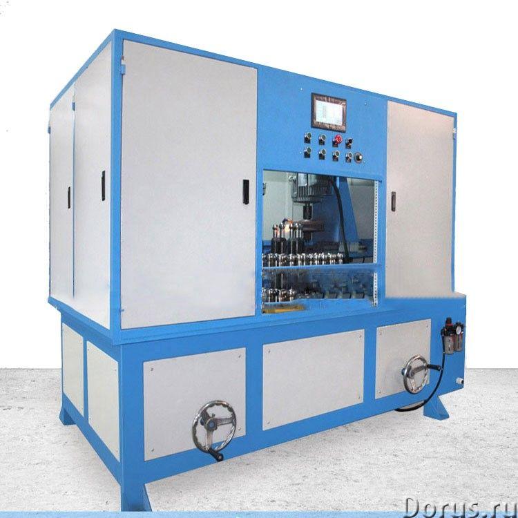 JZ-P9004A Полировальный станок с поворотным столом - Промышленное оборудование - • Данный полироваль..., фото 1