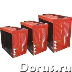 Трансформатор напряжения понижающий ТСЗИ-6,0 У2 (380 В) трехфазный - Промышленное оборудование - Нап..., фото 1