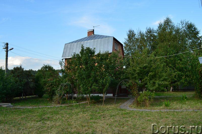 Дом 150 квм на участке 12 соток в селе Заворово снт Штурвал 50 км МКАД - Дома, коттеджи и дачи - Про..., фото 2