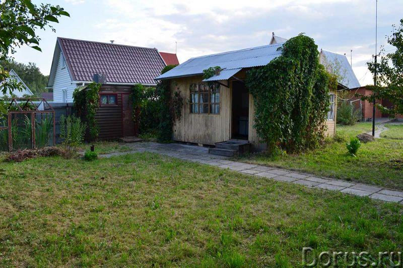 Дом 150 квм на участке 12 соток в селе Заворово снт Штурвал 50 км МКАД - Дома, коттеджи и дачи - Про..., фото 3