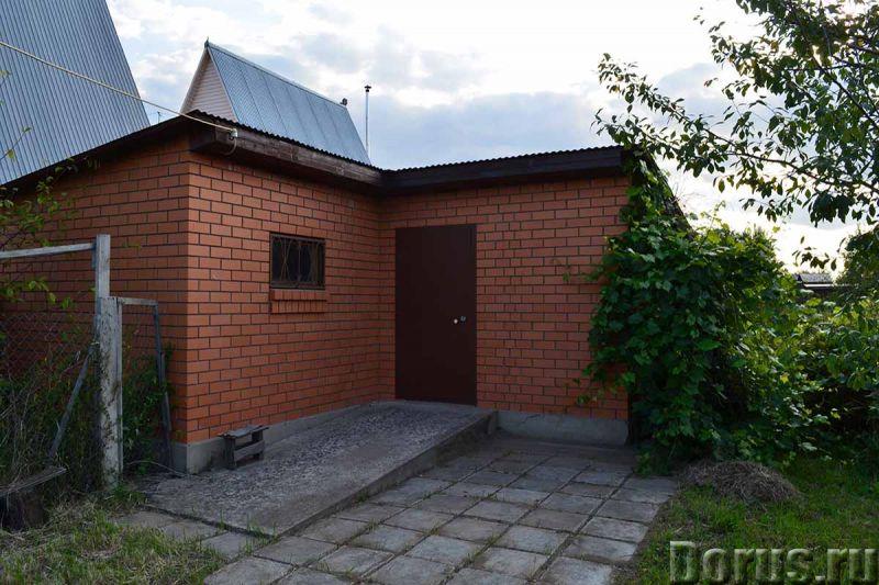 Дом 150 квм на участке 12 соток в селе Заворово снт Штурвал 50 км МКАД - Дома, коттеджи и дачи - Про..., фото 4
