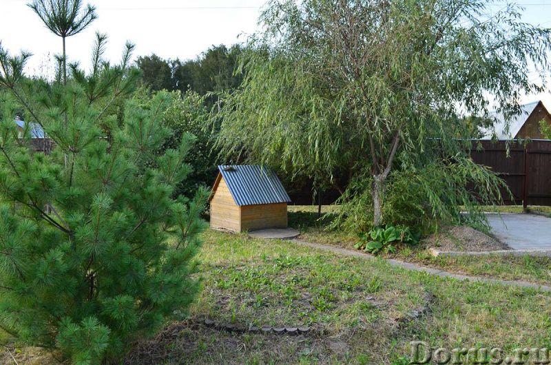 Дом 150 квм на участке 12 соток в селе Заворово снт Штурвал 50 км МКАД - Дома, коттеджи и дачи - Про..., фото 5