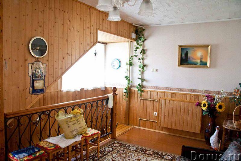 Дом 150 квм на участке 12 соток в селе Заворово снт Штурвал 50 км МКАД - Дома, коттеджи и дачи - Про..., фото 8