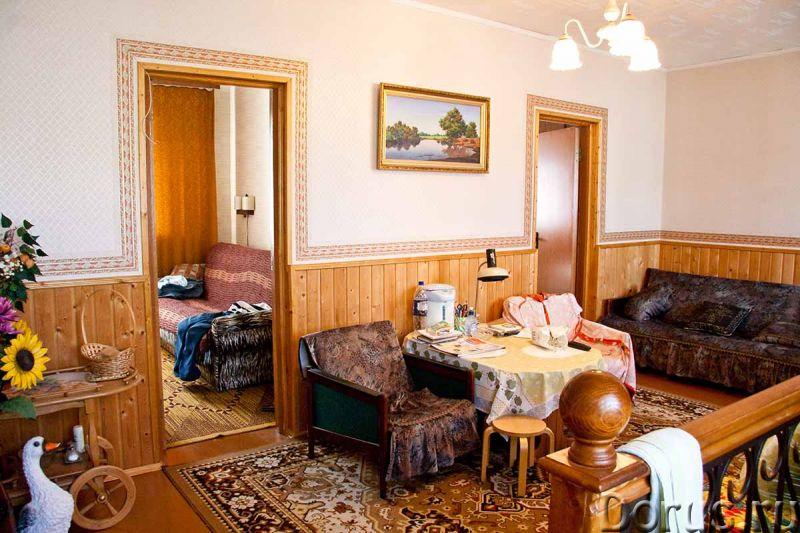 Дом 150 квм на участке 12 соток в селе Заворово снт Штурвал 50 км МКАД - Дома, коттеджи и дачи - Про..., фото 9