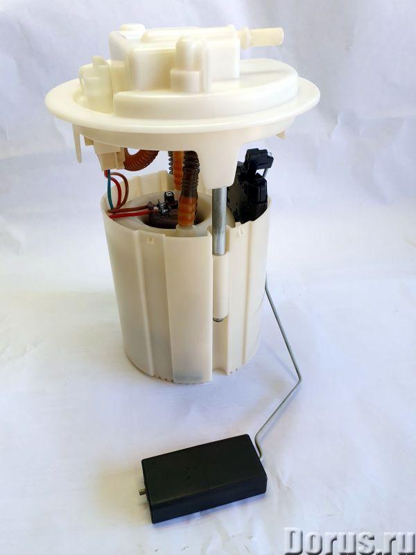Насос топливный в сборе (модуль) CITROEN/PEUGEOT - Запчасти и аксессуары - Оригинальный топливный на..., фото 2