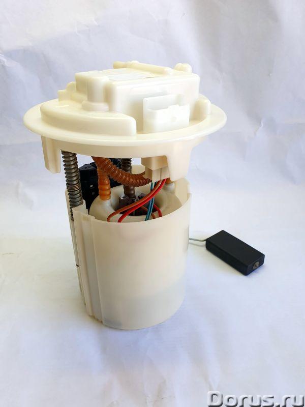 Насос топливный в сборе (модуль) CITROEN/PEUGEOT - Запчасти и аксессуары - Оригинальный топливный на..., фото 3