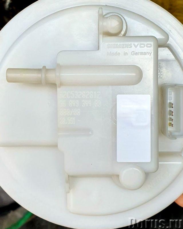 Насос топливный в сборе (модуль) CITROEN/PEUGEOT - Запчасти и аксессуары - Оригинальный топливный на..., фото 4