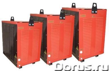 Трансформатор напряжения разделительный ТСЗР-6,0 У2 (380 В) трехфазный - Промышленное оборудование -..., фото 1