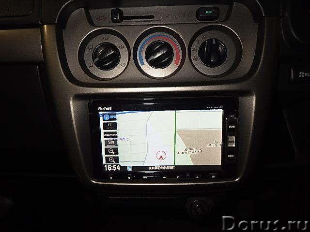 Микровэн 4WD Honda Vamos Hobio кузов HJ2 типа минивэн модификация G - Легковые автомобили - Микровэн..., фото 5