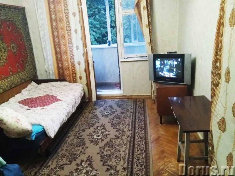1-комнатная квартира 35 квм в п.Раос 20 км МКАД - Покупка и продажа квартир - Продам однокомнатную к..., фото 1