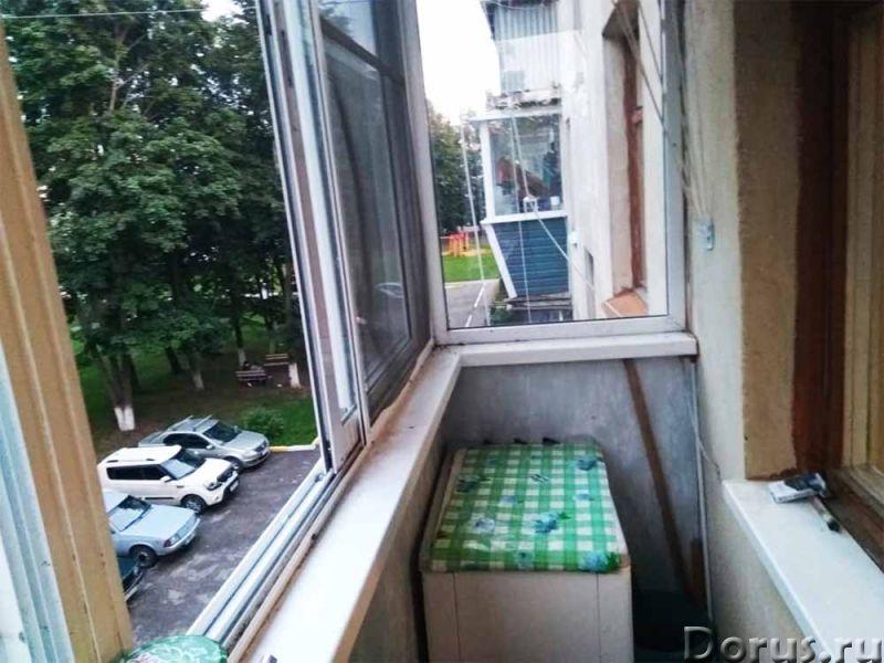 1-комнатная квартира 35 квм в п.Раос 20 км МКАД - Покупка и продажа квартир - Продам однокомнатную к..., фото 2