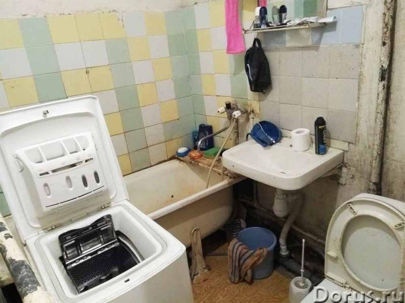 1-комнатная квартира 35 квм в п.Раос 20 км МКАД - Покупка и продажа квартир - Продам однокомнатную к..., фото 3