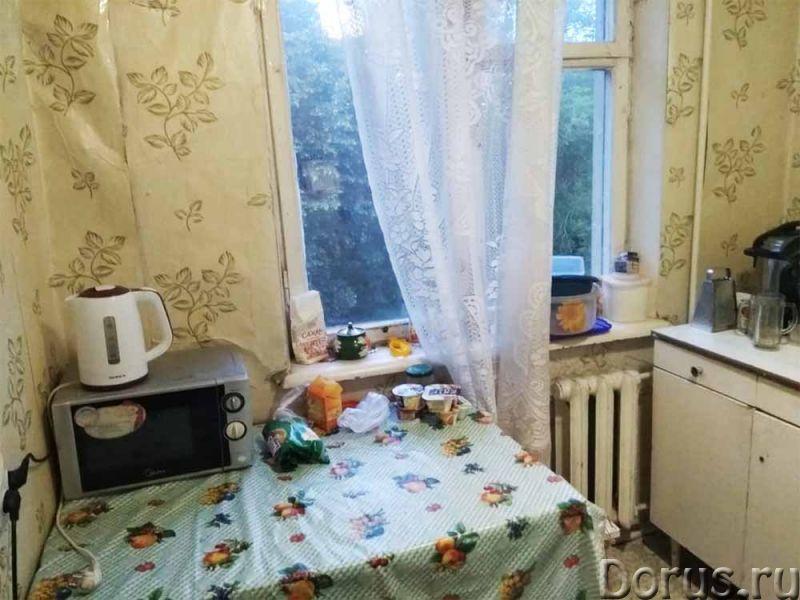 1-комнатная квартира 35 квм в п.Раос 20 км МКАД - Покупка и продажа квартир - Продам однокомнатную к..., фото 4