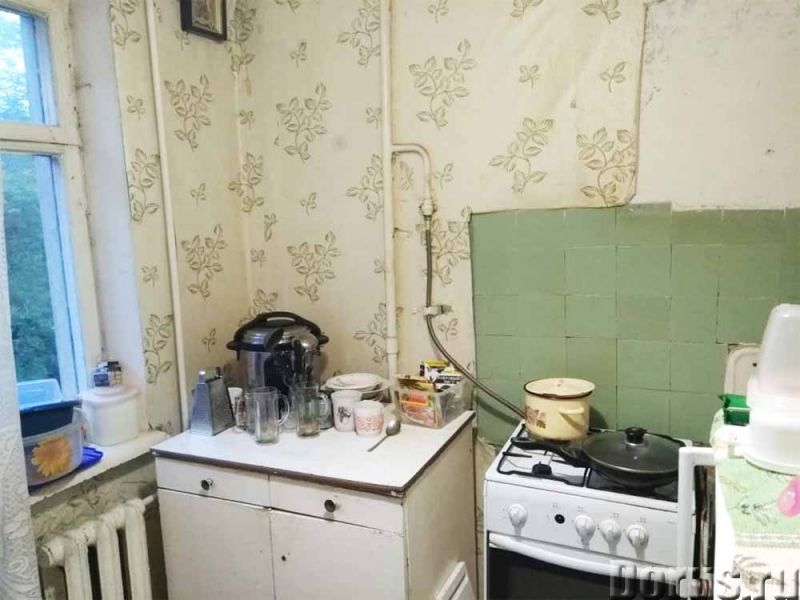 1-комнатная квартира 35 квм в п.Раос 20 км МКАД - Покупка и продажа квартир - Продам однокомнатную к..., фото 5