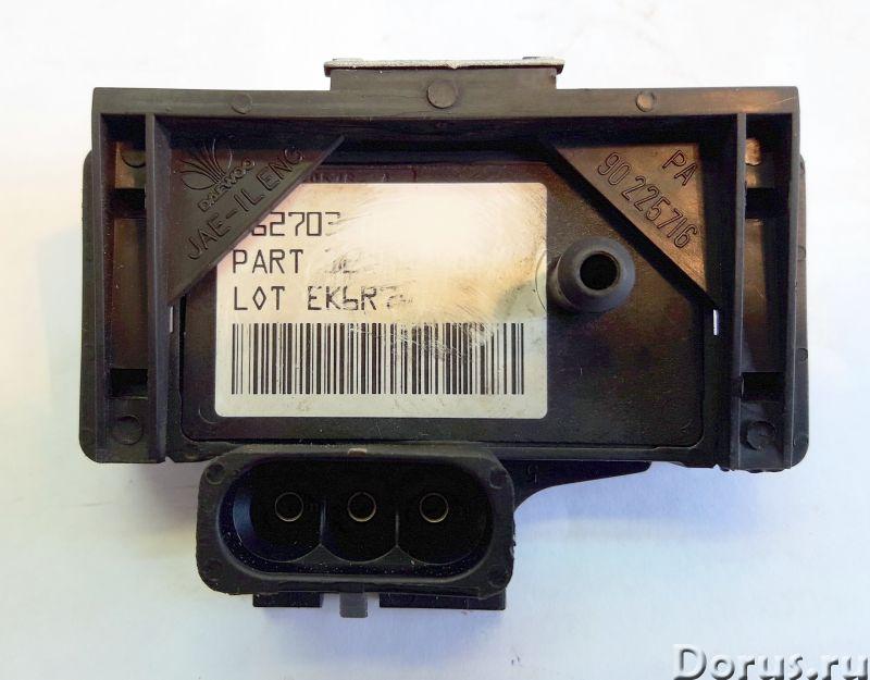 Датчик давления наддува воздуха Опель Кадет Е - Запчасти и аксессуары - Оригинальный датчик давления..., фото 1