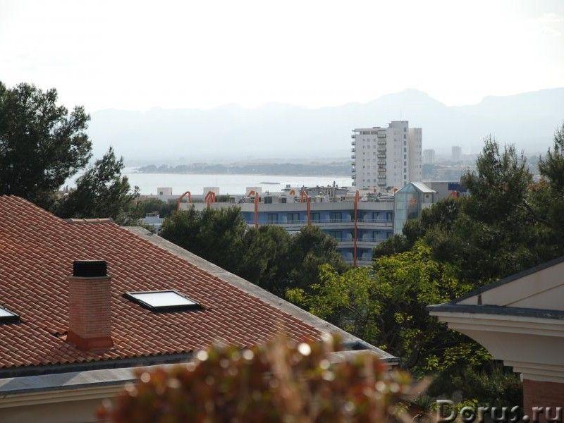 Испания. Элитный дуплекс на Коста Дорада - Недвижимость за рубежом - Элитный трёхэтажный дуплекс в з..., фото 10