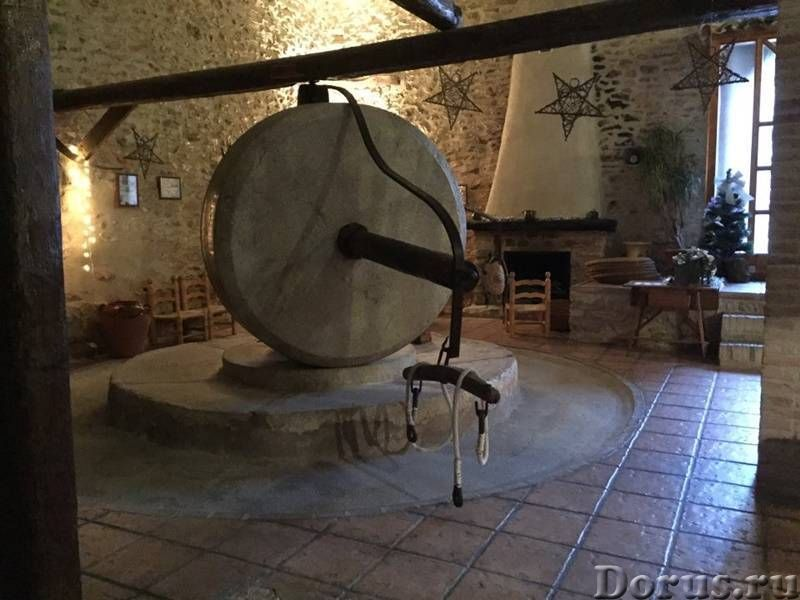 Испания. Недорогая сельская гостиница со СПА и рестораном в провинции Таррагона - Продажа и покупка..., фото 4