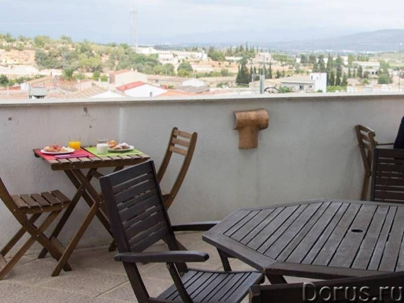 Испания. Недорогая сельская гостиница со СПА и рестораном в провинции Таррагона - Продажа и покупка..., фото 8