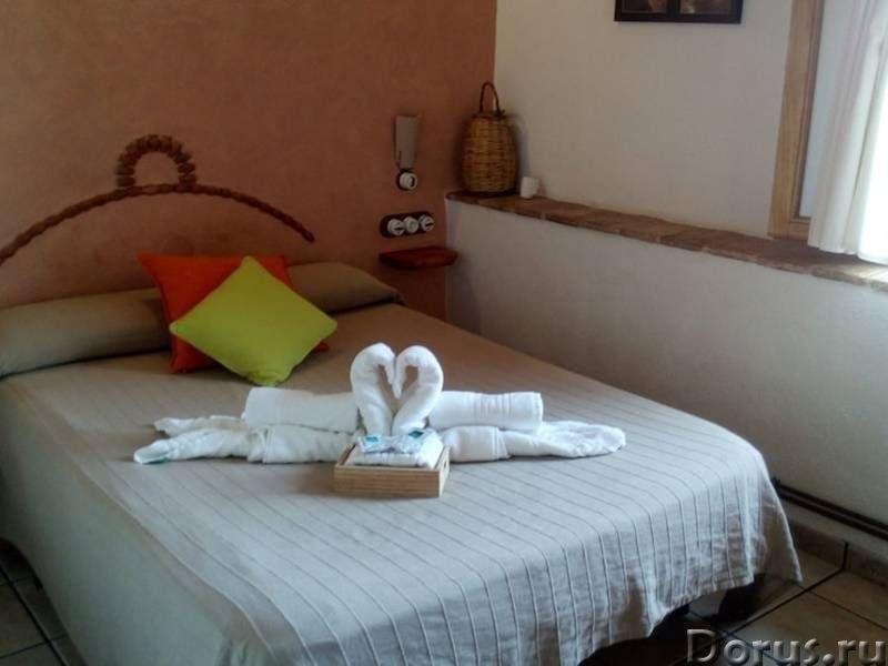 Испания. Недорогая сельская гостиница со СПА и рестораном в провинции Таррагона - Продажа и покупка..., фото 9