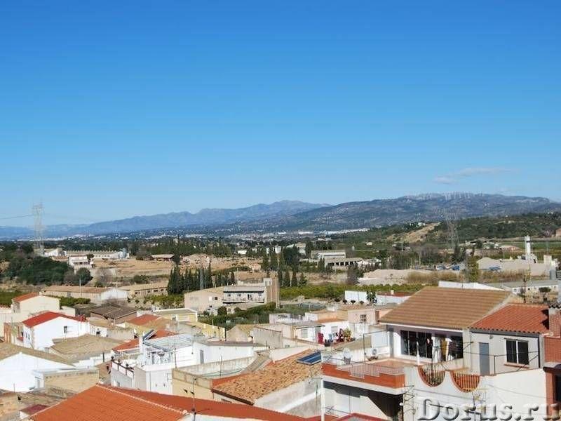 Испания. Недорогая сельская гостиница со СПА и рестораном в провинции Таррагона - Продажа и покупка..., фото 10