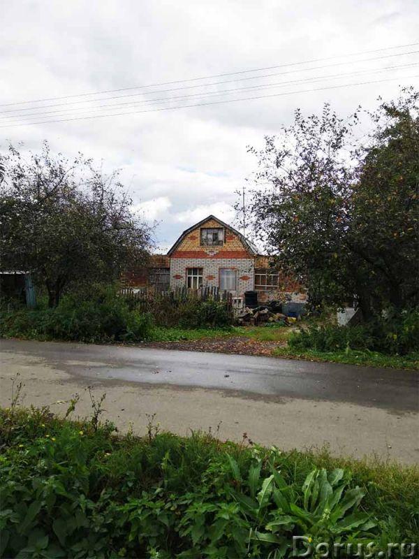 Уютный дом 90 квм на 16 сотках 20 км МКАД в д. Щеголево - Дома, коттеджи и дачи - Дом 90 квм на учас..., фото 1