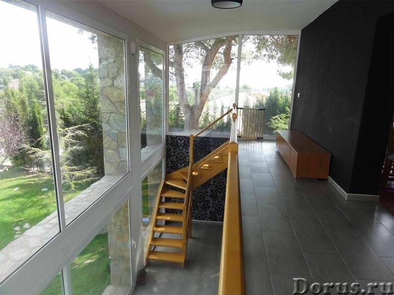 Испания. Недорогая вилла с бассейном на побережье Коста Дорада - Недвижимость за рубежом - 230 кв.м..., фото 4