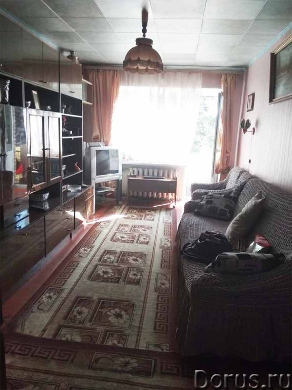 3-к квартира в 15 км от МКАД г. Лыткарино - Покупка и продажа квартир - Продам трех комнатную кварти..., фото 1